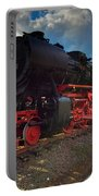 Rhineland-palatinate Locomotive Portable Battery Charger