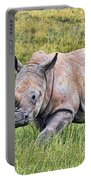 Rhinosceros Portable Battery Charger