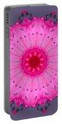 Rhoda Mandala Portable Battery Charger