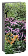 Rhododendron Hill Portable Battery Charger