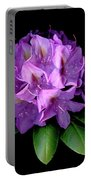 Rhody Queen - Purple Portable Battery Charger