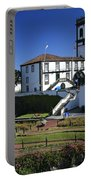 Ribeira Grande Azores Portable Battery Charger