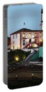 Ribeira Grande Town Hall Portable Battery Charger