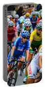 Richmond 2015 Portable Battery Charger