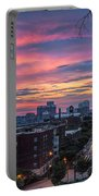 Richmond Sunset Libby Hill Portable Battery Charger