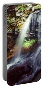 Ricketts Glen Falls 029 Portable Battery Charger