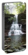 Ricketts Glen Waterfall Portable Battery Charger