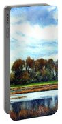 Ridgefield Refuge Early Fall Portable Battery Charger