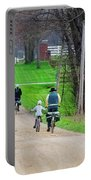 Riding Home Portable Battery Charger