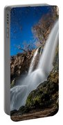 Rifle Falls Long Exposure Portable Battery Charger