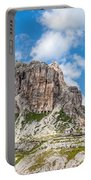 Rifugio Localtelli Portable Battery Charger