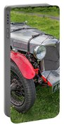 Riley Nine 1933 Portable Battery Charger