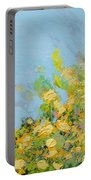 Ringling Garden Portable Battery Charger