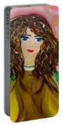 Rinna Bella Portable Battery Charger