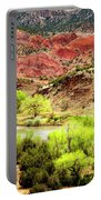 Rio Chama Overlook 2 Portable Battery Charger