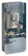 Rio De Janeiro V Portable Battery Charger