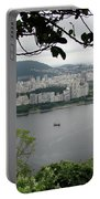 Rio De Janeiro Vii Portable Battery Charger