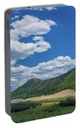 Rio Grande Headwaters #3 Portable Battery Charger