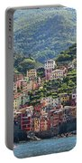 Riomaggiore 0576 Crop Portable Battery Charger