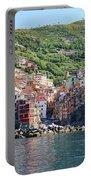 Riomaggiore 0583 B Portable Battery Charger