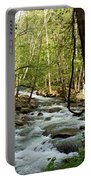 River At Greenbrier Portable Battery Charger