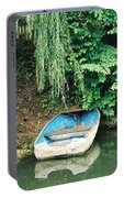 River Avon Boat Portable Battery Charger
