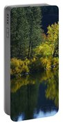 River Bend Portable Battery Charger