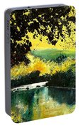 River Houille  Portable Battery Charger