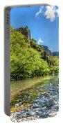 River In Kleidonia Zagora Portable Battery Charger