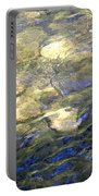River Ripples Portable Battery Charger