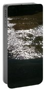 River Shimmer Portable Battery Charger