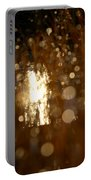 River Sparkle Portable Battery Charger
