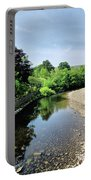 River Swale, Grinton Portable Battery Charger