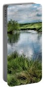 River Tame, Rspb Middleton, North Portable Battery Charger