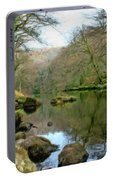 River Teign - P4a16010 Portable Battery Charger