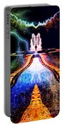 River To Eternity  Portable Battery Charger