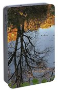 River Trees Portable Battery Charger