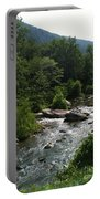River Walk Portable Battery Charger
