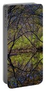 River Walk Reflections Portable Battery Charger