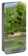 Riverbank Portable Battery Charger