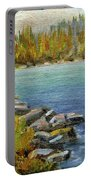 Riverbend Portable Battery Charger