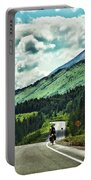Road Alaska Bicycle  Portable Battery Charger
