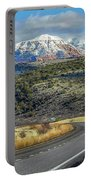 Road To Sedona Portable Battery Charger