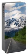 Road To Valdez Portable Battery Charger
