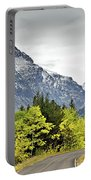 Road Too Autumn Portable Battery Charger