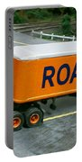 Roadway Truck Portable Battery Charger