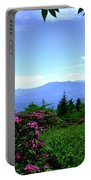 Roan Mountain Rhododendron Gardens Portable Battery Charger