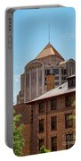 Roanoke Architecture Portable Battery Charger