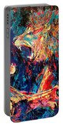 Roar Large Work Portable Battery Charger