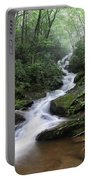 Roaring Fork Falls Portable Battery Charger